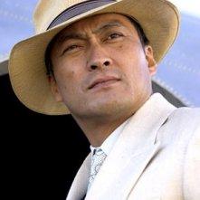 Ken Watanabe in Memorie di una Geisha