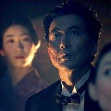 Koji Yakusho in Memorie di una Geisha