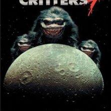 La locandina di Critters 4