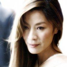 La bellissima Michelle Yeoh in Memorie di una Geisha