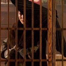 Michelle Yeoh in Memorie di una Geisha