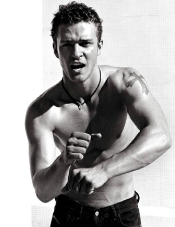 Justin Timberlake 20951