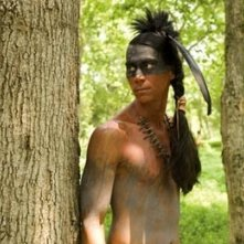 Kalani Queypo in The New World