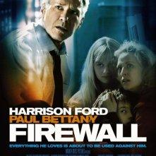 La locandina di Firewall