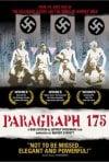 La locandina di Paragraph 175