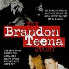 La locandina di The Brandon Teena Story