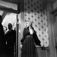 Una scena di Quarto potere, il capolavoro di Orson Welles