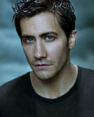 Un intenso primo piano di Jake Gyllenhaal