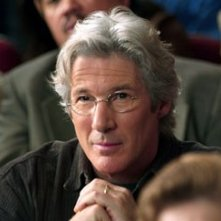 Richard Gere in Parole d'amore