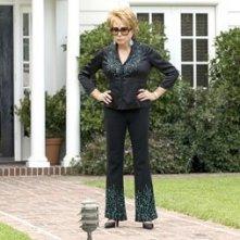 Shirley MacLaine in Vizi di famiglia - Rumor Has It
