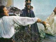 Una scena de I duellanti, del 1977