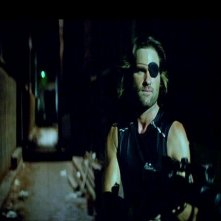 Kurt Russell in una immagine di 1997: FUGA DA NEW YORK