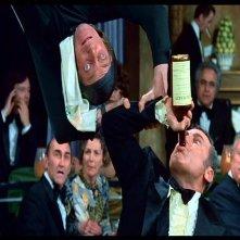 Marty Feldman e Mel Brooks in una scena de L'ULTIMA FOLLIA DI MEL BROOKS