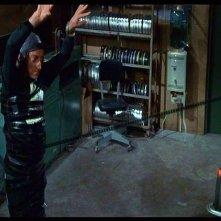 Marty Feldman in una scena de L'ULTIMA FOLLIA DI MEL BROOKS