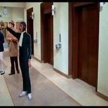 Mel Brooks, Marty Feldman e Dom DeLuise in una scena de L'ULTIMA FOLLIA DI MEL BROOKS