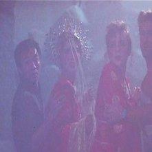 Una sequenza del film di GROSSO GUAIO A CHINATOWN