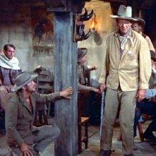John Wayne nel film