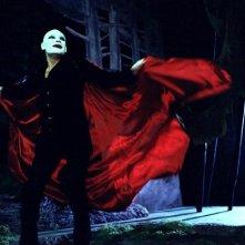 Klaus Maria Brandauer nei panni di Mephisto
