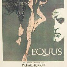 La locandina di Equus