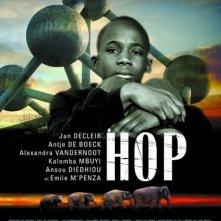 La locandina di Hop