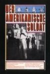 La locandina di Il soldato americano