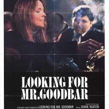 La locandina di In cerca di Mr.Goodbar