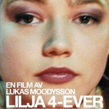 La locandina di Lilja 4-ever