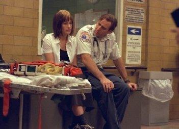 Nicolas Cage e Patricia Arquette