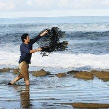 Daniel Dae Kim nell'episodio 10 della seconda stagione di Lost