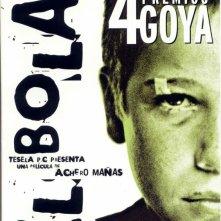 La locandina di El Bola