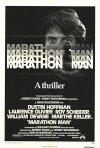 La locandina di Il maratoneta