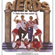 La locandina di La rivincita dei nerds