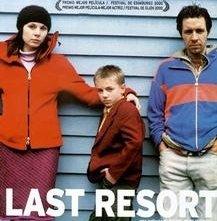 La locandina di Last Resort - L'ultima risorsa