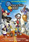 La locandina di PK£ - Pinocchio 3000