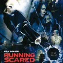 La locandina di Running Scared