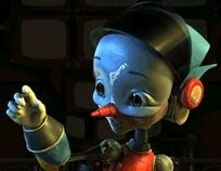 PK3 - Pinocchio 3000