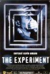 La locandina di Das Experiment