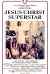 La locandina di Jesus Christ Superstar