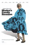 La locandina di Madea's Family Reunion