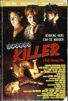 La locandina di Office Killer - L'impiegata modello