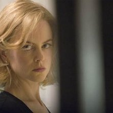 Nicole Kidman in The Visiting