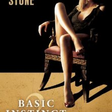 Il poster di Basic Instinct 2: Risk Addiction
