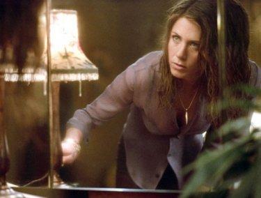 Jennifer Aniston in Derailed
