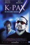 La locandina di K-PAX