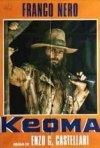 La locandina di Keoma