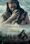 La locandina italiana di The New World