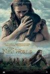 La locandina italiana di The New World