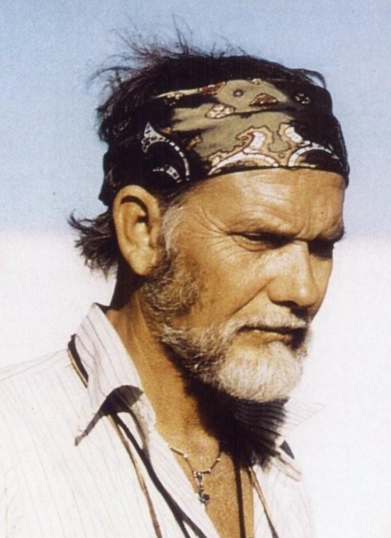 Sam Peckinpah 21726