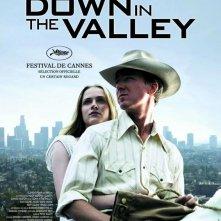 La locandina di Down in the Valley