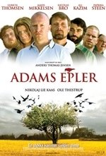 La locandina di Adams Æbler